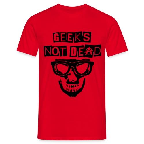 T-Shirt ADDICTSHIRTS Rock&Skull XI - Camiseta hombre