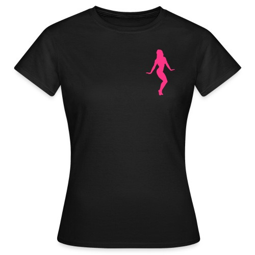 Fitness-Freaks Woman Shirt - Frauen T-Shirt