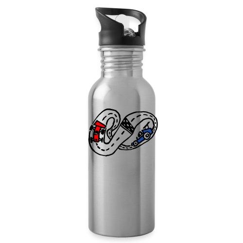 Rennflasche - Trinkflasche