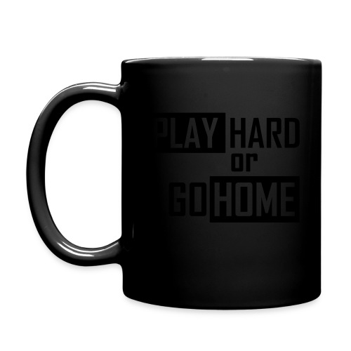 hamis gaming mug - Full Colour Mug