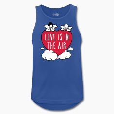 valentine - love is in the air 3c Sports wear