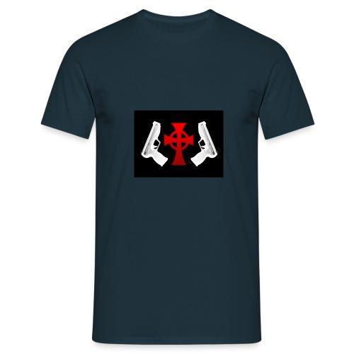 The Saints Shirt männlich - Männer T-Shirt
