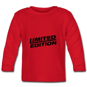 Limited Edition - Baby Long Sleeve T-Shirt