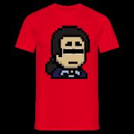 T-Shirts ~ Männer T-Shirt ~ Masud Censored