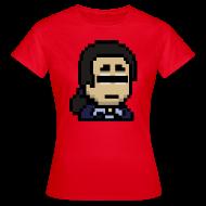 T-Shirts ~ Frauen T-Shirt ~ Masud Censored