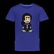 T-Shirts ~ Kinder Premium T-Shirt ~ Masud Kidz