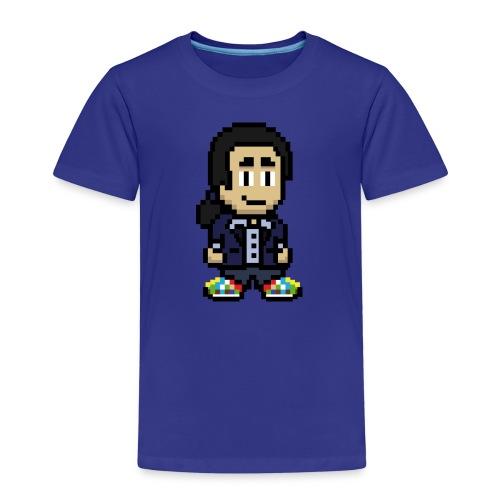 Masud Kidz - Kinder Premium T-Shirt