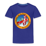 Camisetas ~ Camiseta premium niño ~ LOGO LA TINA (cat)