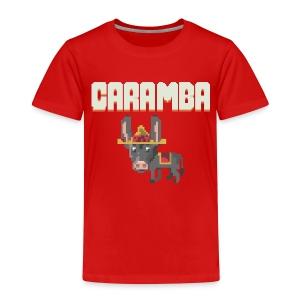Caramba Kid's T-shirt - Kids' Premium T-Shirt