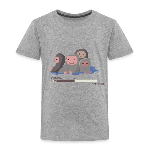 Refugees  Kid's T-shirt - Kids' Premium T-Shirt
