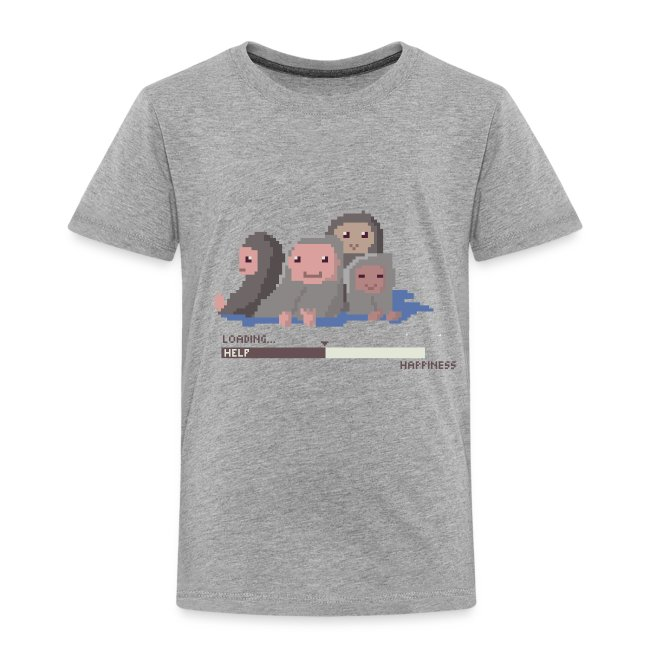Refugees  Kid's T-shirt
