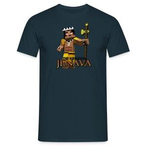The Kingdom Jenava: KANTA TRIBO Season 3 JONGENS shirt - Mannen T-shirt