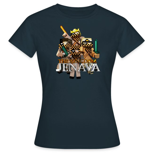 JENAVA POWER Shirt - Meiden