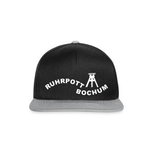 Kollektion Bochum Sportlich Elegant  - Snapback Cap