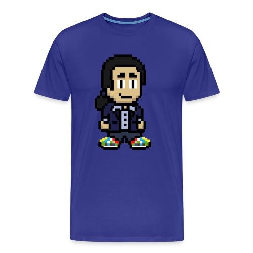 Masud  - Männer Premium T-Shirt