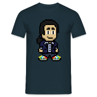 T-Shirts ~ Männer T-Shirt ~ Masud
