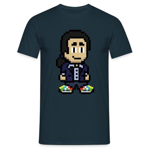 Masud  - Männer T-Shirt