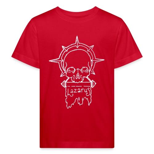 Ekologisk T-shirt barn - Ekologisk!
