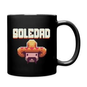 Soledad Mug  - Full Colour Mug