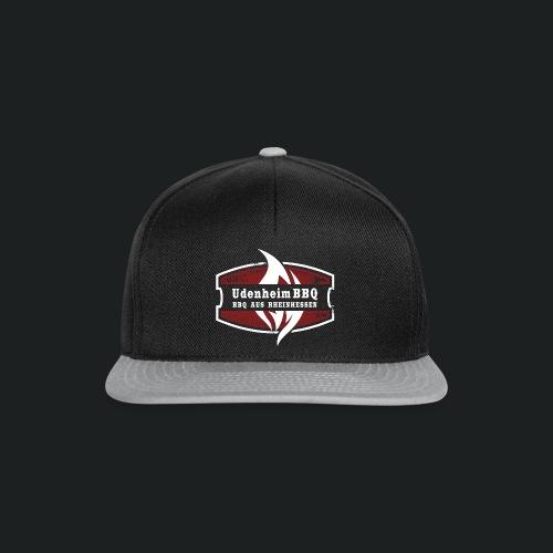 UdenheimBBQ Fan Cappy - Snapback Cap