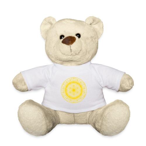Kuscheliger Teddy - Teddy