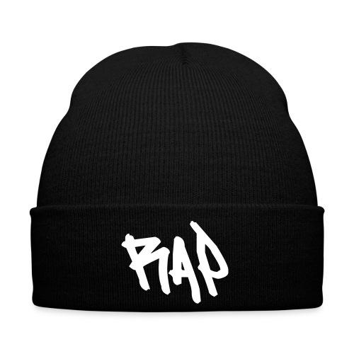 Mütze, RAP - Wintermütze