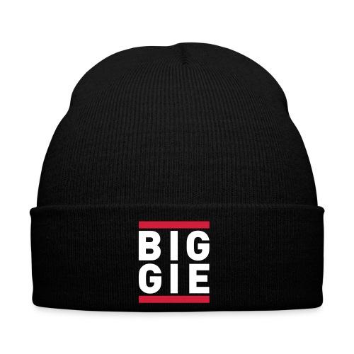 Mütze, BIGGIE - Wintermütze