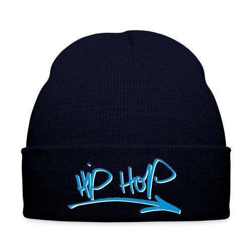 Mütze, Hip Hop - Wintermütze