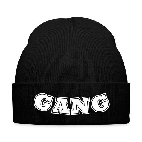 Mütze, GANG - Wintermütze
