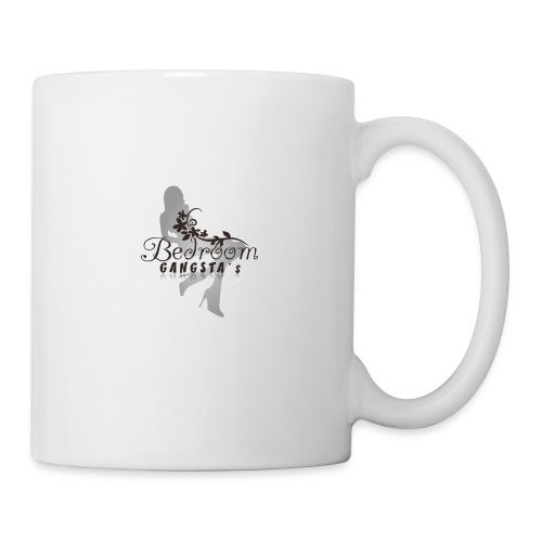 Bedroom Gangsta's Cup - Tasse