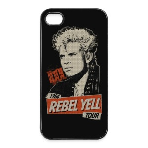 Rebel Yell (iPhone4)  - iPhone 4/4s Hard Case