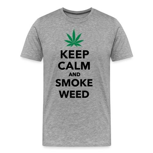 Koszulka męska Premium