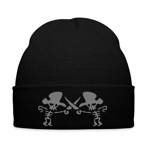 Pirates - Wintermütze
