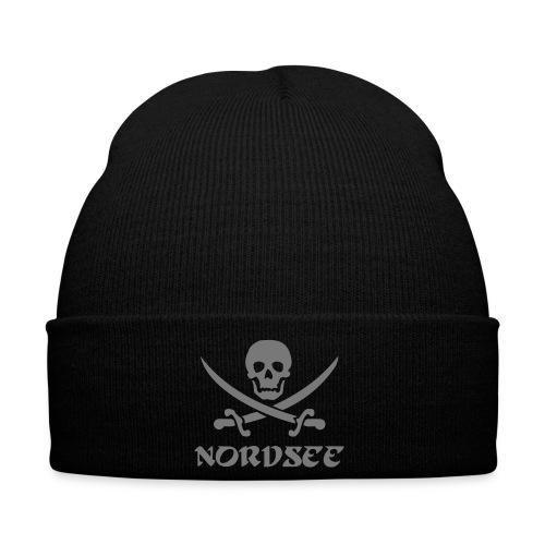 Nordsee Pirat - Wintermütze