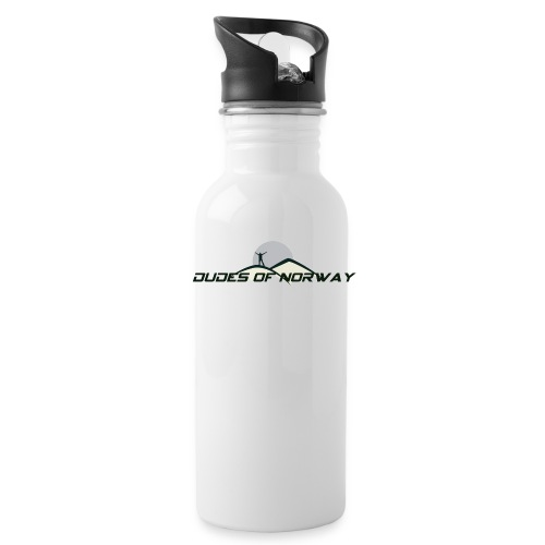 DUDES OF NORWAY TERMO BOTTLE - Drikkeflaske