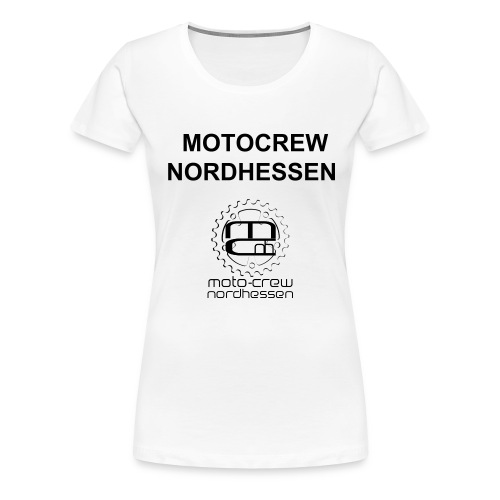T-Shirt MC NH Frauen - Frauen Premium T-Shirt
