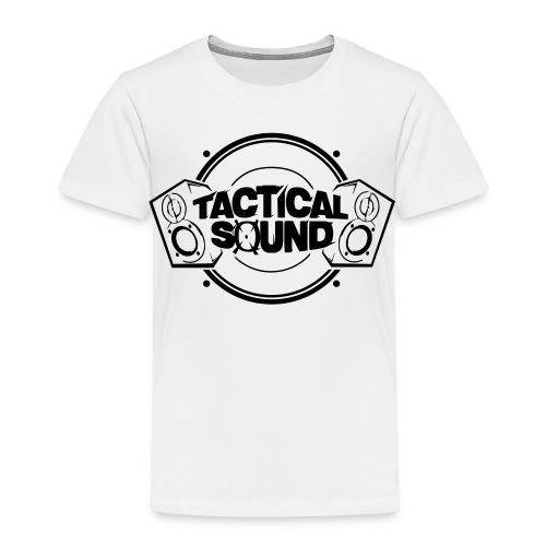 Barn - Tshirt - Premium-T-shirt barn