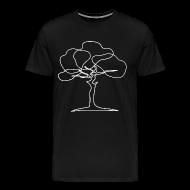 T-paidat ~ Miesten premium t-paita ~ Tuotenumero 100907305