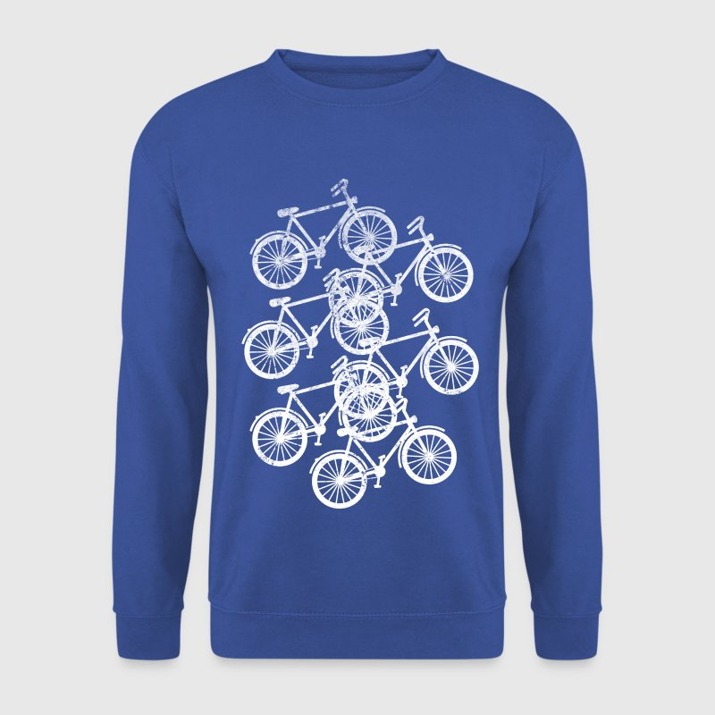 bike vélo Sweat-shirts - Sweat-shirt Homme