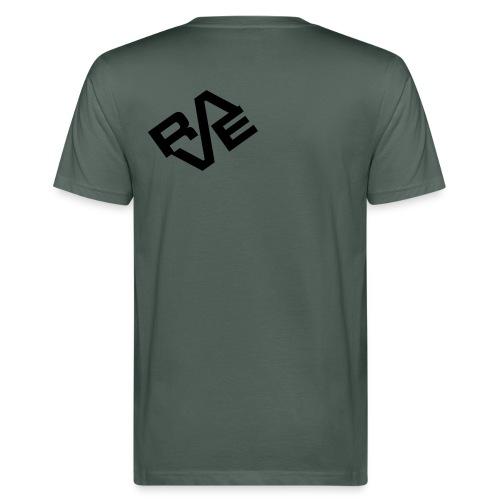 Rave - Mannen Bio-T-shirt