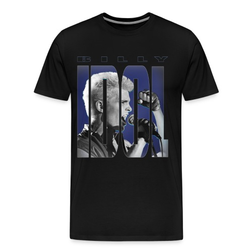 IDOL - Men's Premium T-Shirt