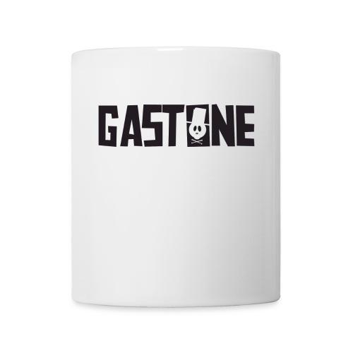 Logo White  Tasse - Tasse