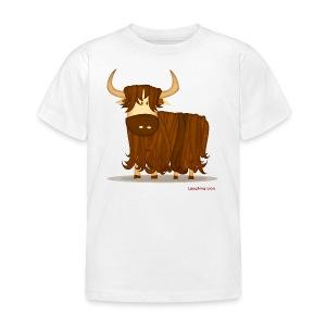 Yak Kids T - Kids' T-Shirt