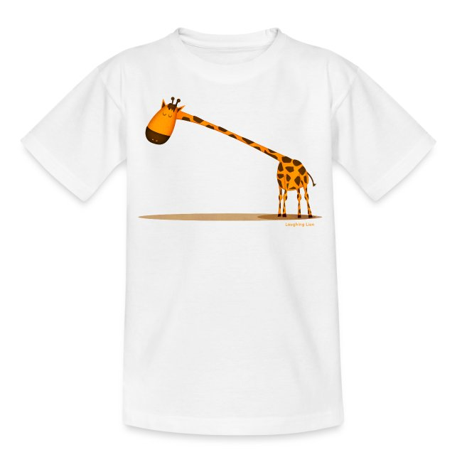 Giraffe Kids T