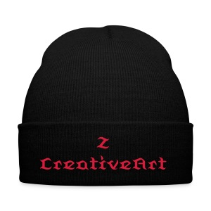 Z Creative Artworks - Winter Hat