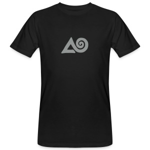 manatu - Wildnisseminare - Männer Bio-T-Shirt