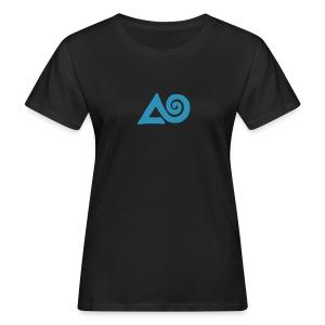 manatu - Wildnisseminare - Frauen Bio-T-Shirt