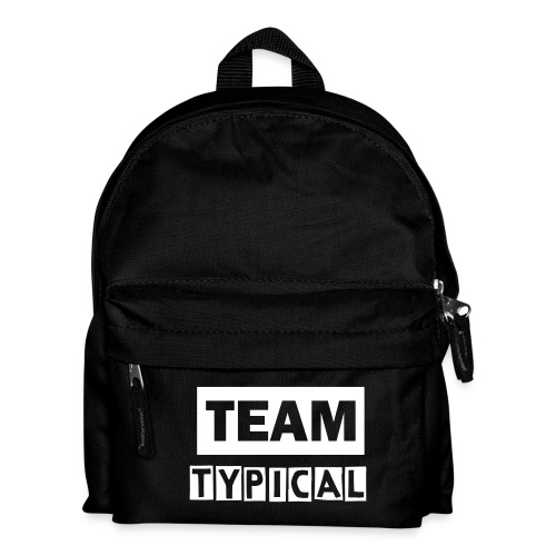 Team Typical Bag - Kids' Backpack