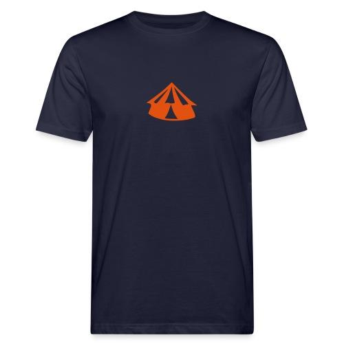 zirkus-paedagogik.de - Männer Bio-T-Shirt