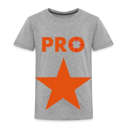 Pro T-Shirt Kids - Kids' Premium T-Shirt